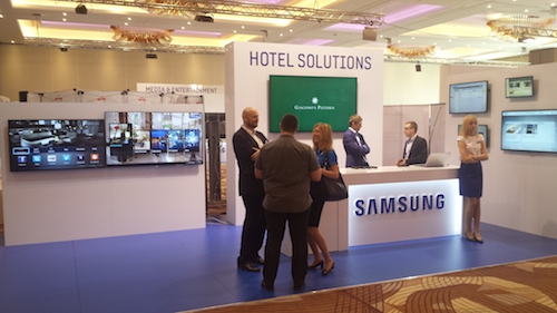 Samsung Innovation Business Days